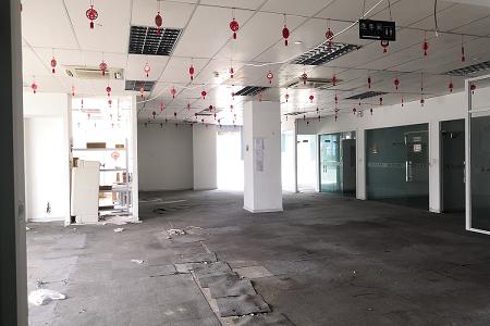 浦原科技园-浦原科技园1号楼沿街商铺