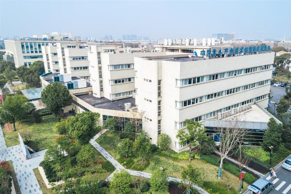 中国北斗产业技术创新西虹桥基地