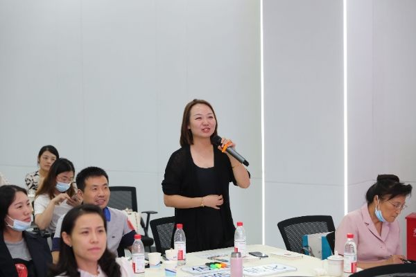 万香国际创意产业园区