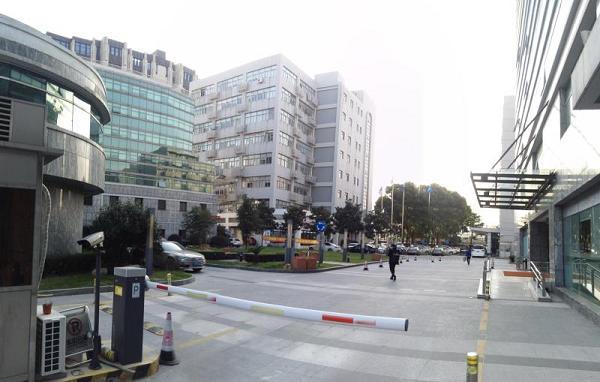 浦原科技园
