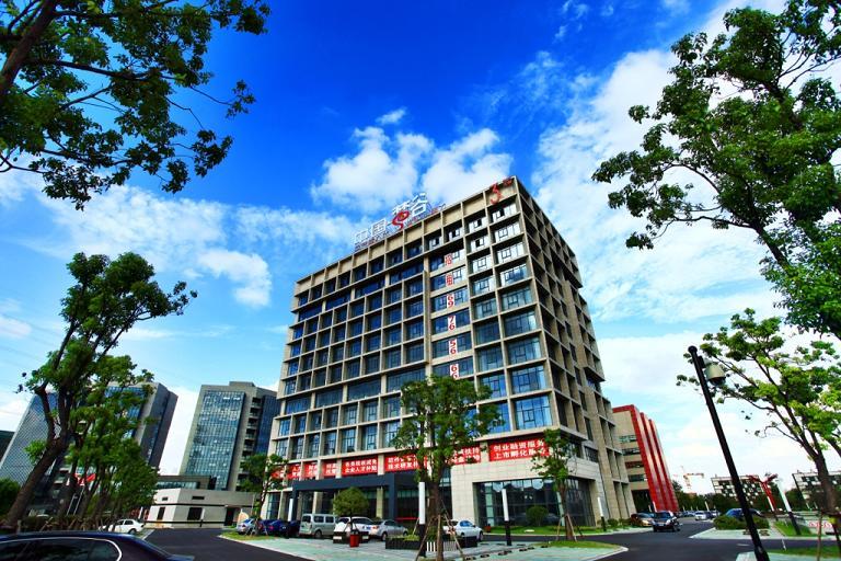 中国梦谷——上海西虹桥文化创意产业园