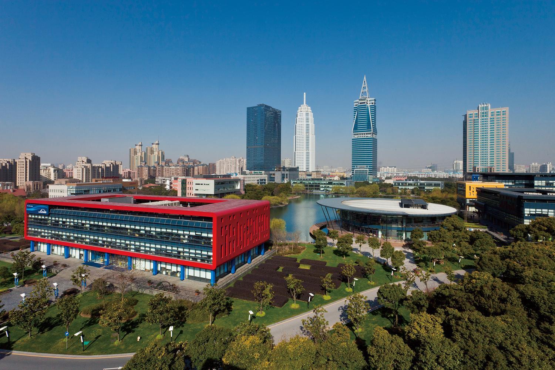 中国移动互联网视听产业基地