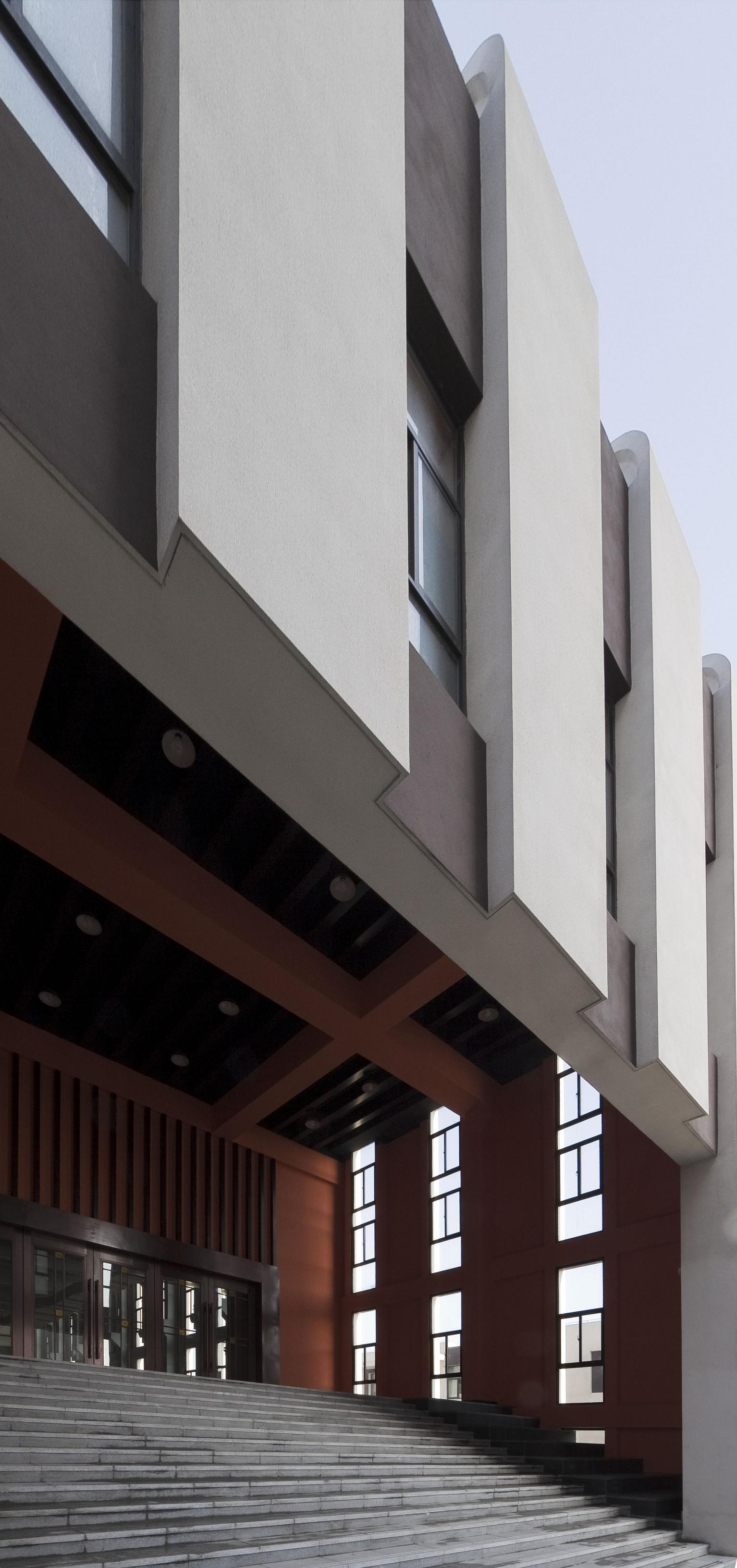 上海国际工业设计中心