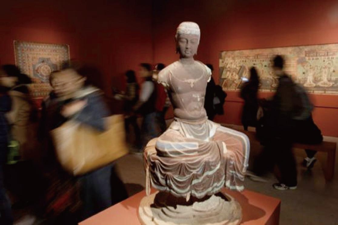 上海证大喜玛拉雅艺术中心
