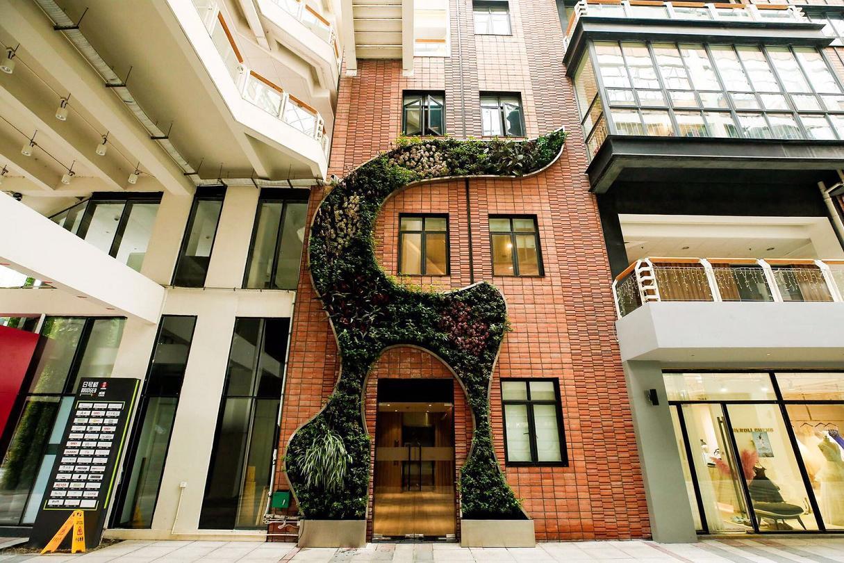 江南智造—上海8号桥创意产业园(三期)