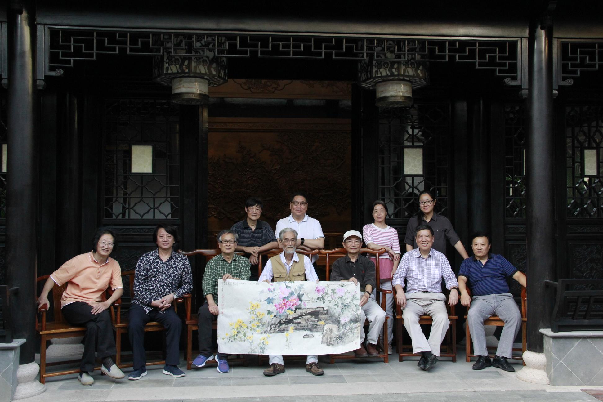 上海华飞文化创意园