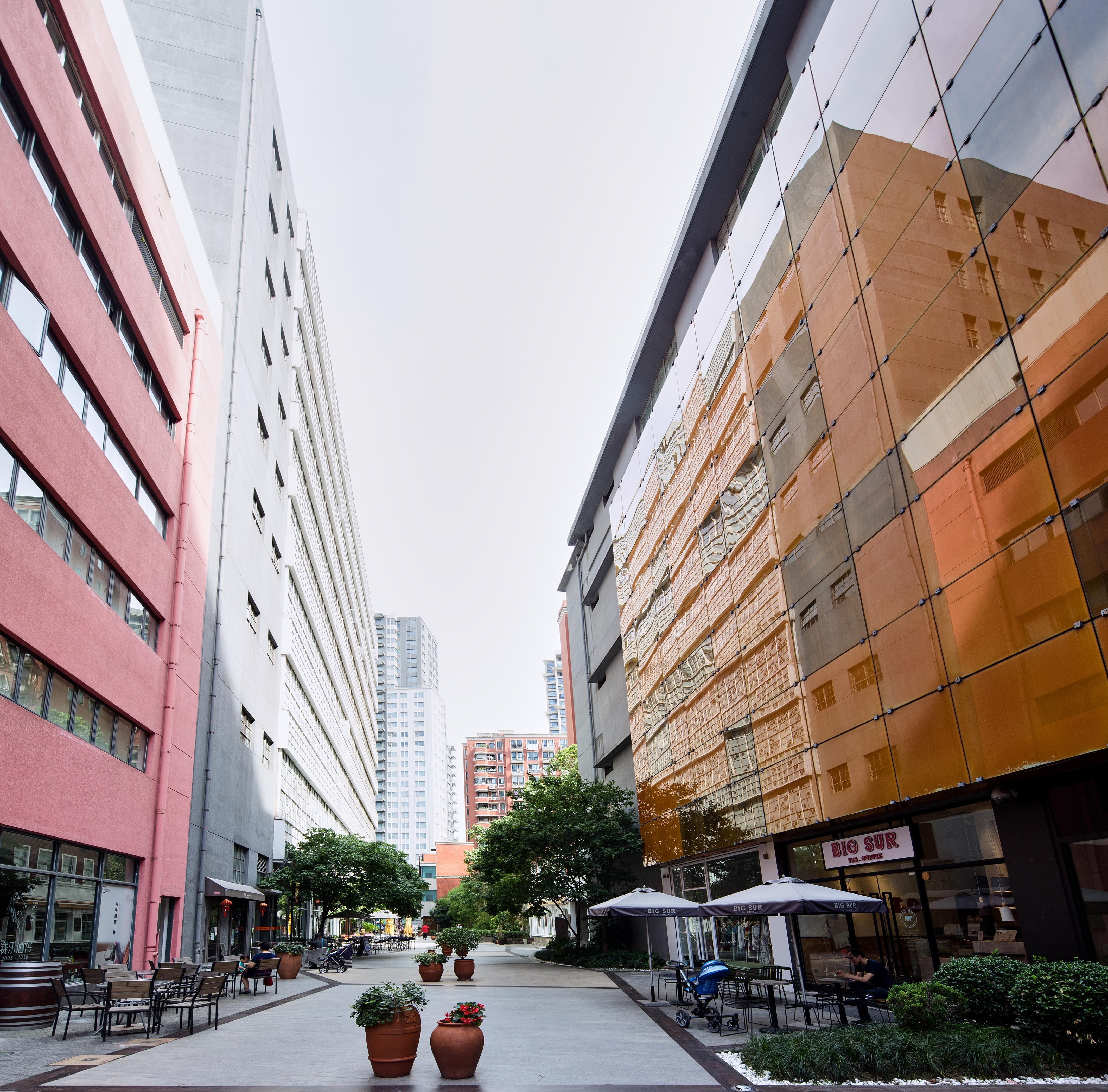 尚街Loft时尚生活园区