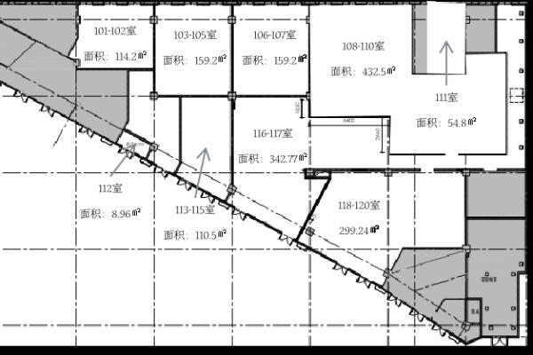 音乐谷产业园区一期-嘉兴路244、246、248、260、262号一层