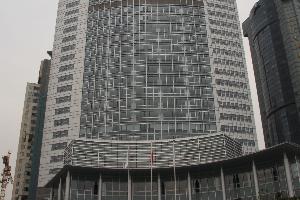 国家对外文化贸易基地(上海)-高帆大厦